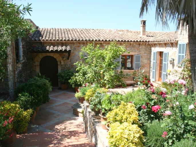 Luxury home for sale, views over Arta, Mallorca