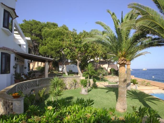 Luxury exclusive house with sea views in Cala Ratjada, Mallorca