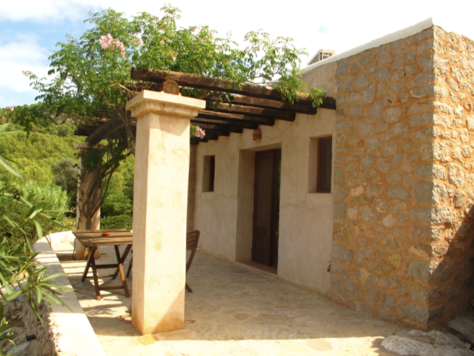 Large ibiza country farmhouse estate for sale with for Big estates for sale