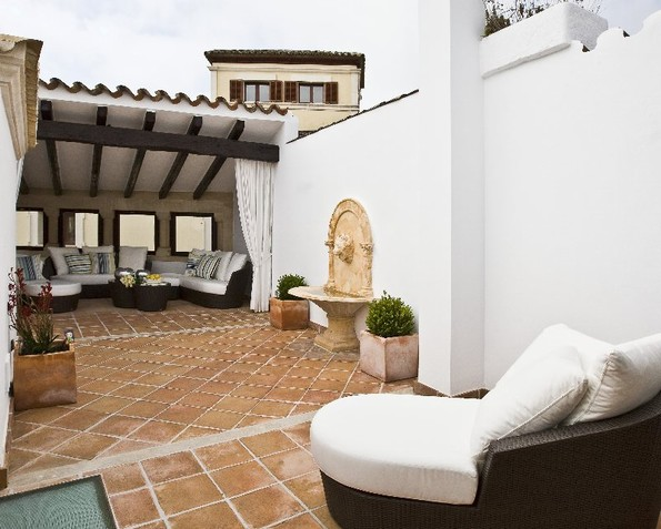 city palace for sale soller