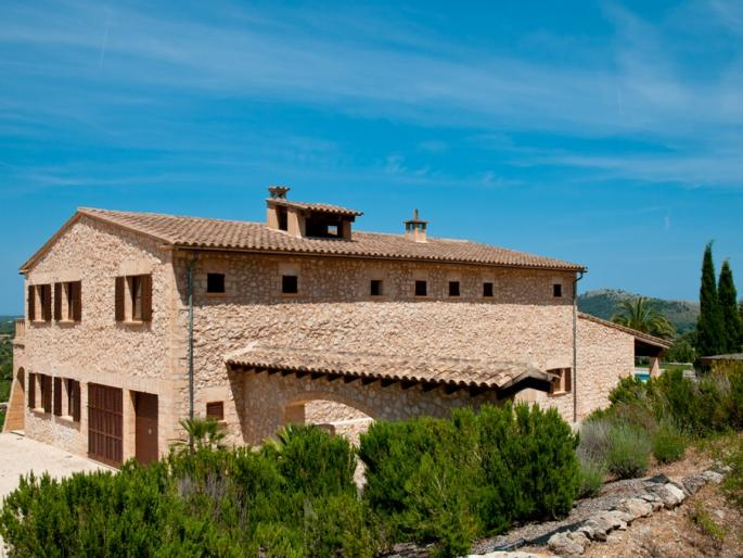 Luxury Villa for sale in Arta, Mallorca