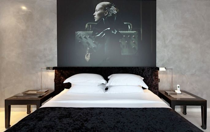 Modern Guest Bedroom Forever Wishing This Was My Bedroom This