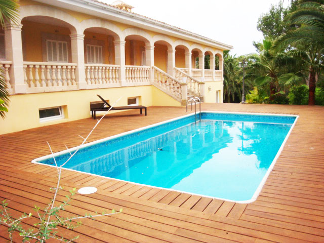 Reduced Family home for sale close to Port Adriano, Mallorca