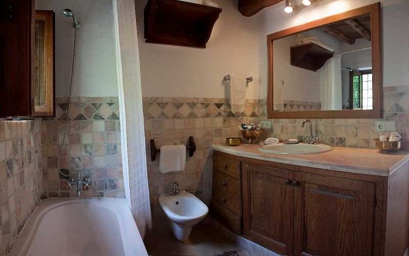 Index of wp content gallery rustic finca style farmhouse for sale in the hil