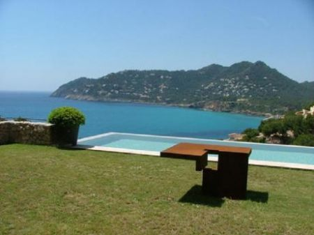Sea view exclusive villa for sale, Canyamel, Mallorca
