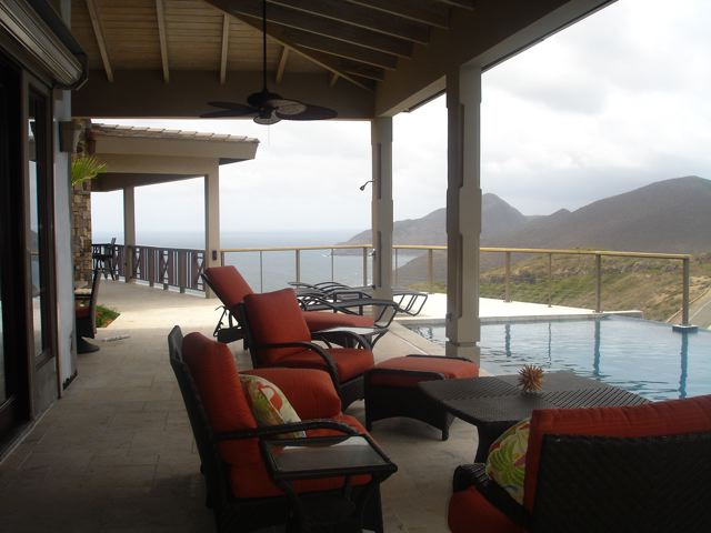St Kitts luxury real estate for sale, Sundance Ridge