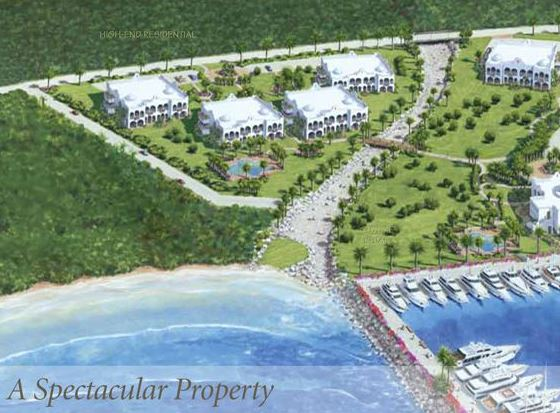 Tamarind Cove, Nevis properties for sale, Economic Citizenship status