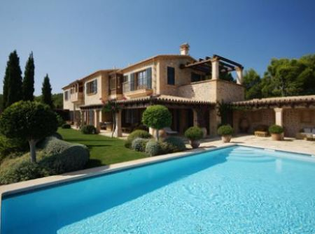 Luxury villa for sale in Andratx, Camp de Mar, Mallorca