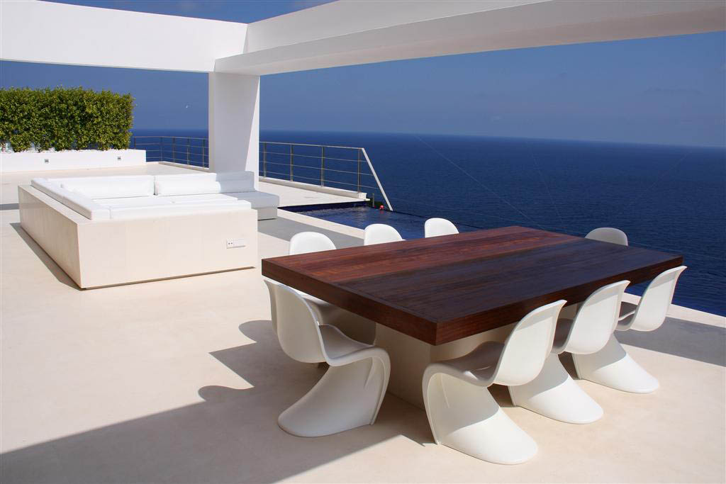 ibiza sea view properties for sale over 1 million luxury properties for sale