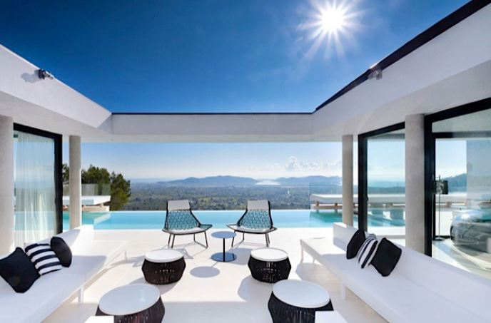 Ibiza modern homes for sale luxury properties for sale for Contemporary houses for sale