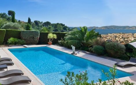 French Riviera property for sale, Cap d\'Antibes, Cannes, St Tropez ...