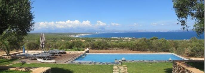 Sea View Houses for Sale in Europe Frontline First Line to Sea Luxury Waterfront Properties European Seafront Homes