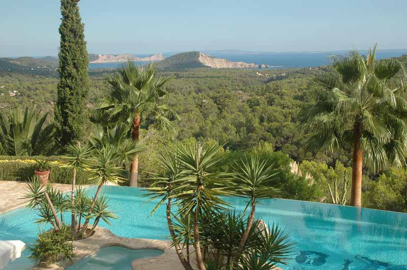Ibiza Luxury Villas Properties Homes For Sale Over Above 5 Million Euros Pounds Dollars Expensive