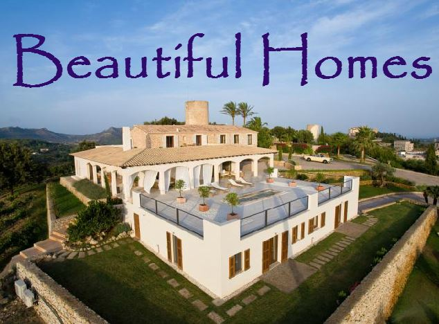 Ibiza mallorca algarve luxury property finders with for Luxury caribbean homes for sale