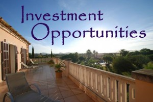 Investment Opportunities in Luxury European Real Estate