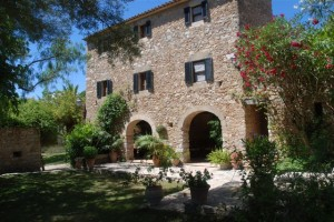 Luxury Stone House for Sale near Arta, Mallorca